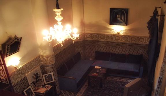Suite-Appartamento Samarkand